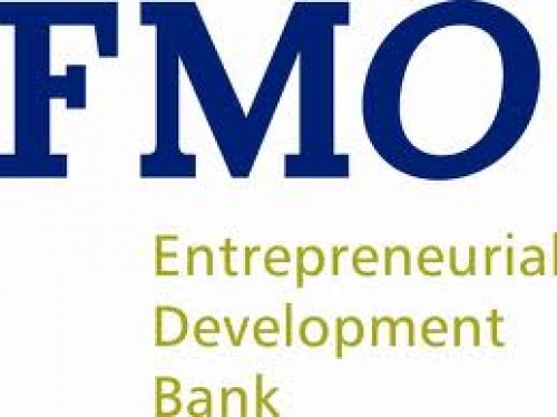 Co-finance deal with FMO