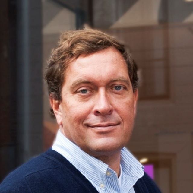 John van der Ent